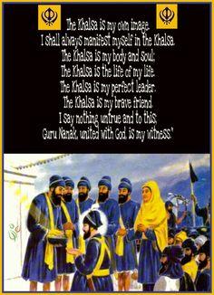 """Happy Baisakhi"" #Baisakhi2016 #wishes #Khalsa #Spirituality #inspirational"