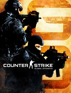Counter Strike:Global offensive is a excellent shooter game I've been playing for the last year. Counter strike is now my favourite game of all time because the game-play is different and unlike no other game. I play the game often, commonly doing matches with friends. The game never gets boring.