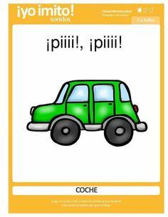 Bingo, Teacher Tools, Spanish Class, Head Start, Speech Therapy, Transportation, Sons, Preschool, Language