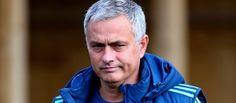 Glenn Hoddle reacts to Man Utd's appointment of Jose Mourinho