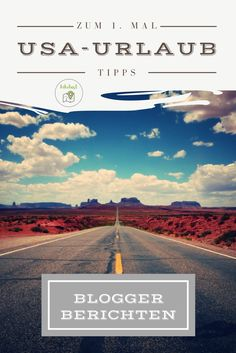 Blogger berichten über ihr 1. Mal in den USA: Grand Canyon National Park, Hawaii, Key West, New York. Lies dich rein!