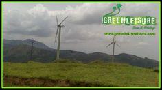 Its the spot which has maximum wind rate in Asia :)  http://www.greenleisuretours.com/destination/Ramakkalmedu  Reach us GreenLeisure Tours & Holidays for any #Kerala #Tour #Packages www.greenleisuretours.com  Like us & Reach us https://www.facebook.com/GreenLeisureTours for more updates on #Kerala #Tourism #Leisure #Destinations #SiteSeeing #Travel #Honeymoon #Packages #Weekend #Adventure #Hideout — at Ramakkalmedu.