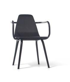 Milan Design Week: Tram Chair by Thomas Feichtner