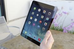 iPad Air review: The best tablet gets better