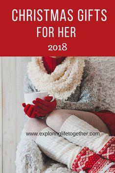 best dating christmas gift for girl 2017