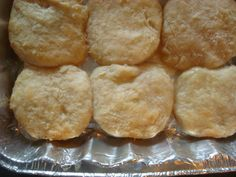 Seeking Sweetness in Everyday Life - CakeSpy - Butter Me Up: Three Ingredient ButtermilkBiscuits