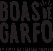 Logo Boas de Garfo