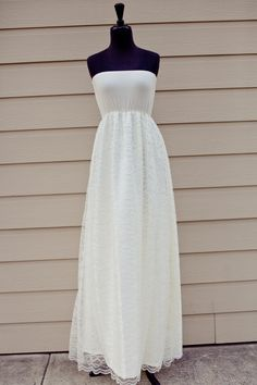 possibly with a t-shirt top? very casual yet bridal. Pair with a denim jacket at night. very me.
