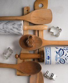 Specialty Kitchen Tools, French Rolling Pin, Types Of Pins, Cleaning Wipes, Marble, Rolls, Buns, Granite
