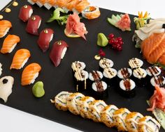 The best Sushi of Marbella