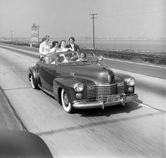 Lifestyle, Silver Strand, San Diego, CA, 1941