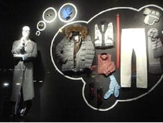 Visual Merchandising tips for the Artistically Deprived & the Financially Handicapped | The Mannequin Madness Blog