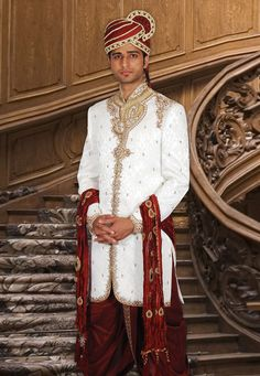 Buy White Brocade Readymade Dhoti Sherwani 204349 online at lowest price from our mens wear collection at Indianclothstore.com. Western Union Money Transfer, Wedding Sherwani, How To Dye Fabric, Color Shades, Lehenga Choli, Menswear, Blouse, How To Wear, Stuff To Buy