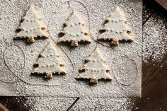 Christmas Sugar Cookies | Pastry Affair