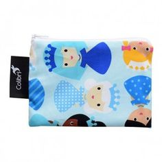 Colibri Reusable Snack Bag Small Ice - Measuring these bags hold 1 cup and are great for sliced fruit/veggies and other sn Eco Kids, Sandwich Bags, Ice Princess, Snack Bags, Reusable Bags, Sunglasses Case, Snacks, Princesses, Cards
