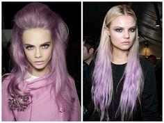 Creative Hair Color Ideas 2016