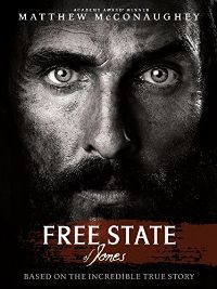 """Free State of Jones"" 