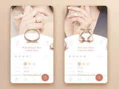 Jewelry E-Commerce Application