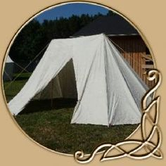 Tent - Wedge Tent