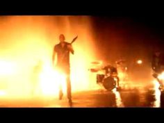 Yeah, the dude is creepy, but this is the only rockband I listen to because they don't do anything bad. And I like this song. Skillet - Hero [Official Video]