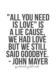 ... John Mayer on Pinterest John mayer, John mayer quotes and Lyrics