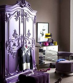 what an armoire!