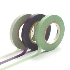 Masking Tape, Washi Tape, Rice Paper, Craft Party, Pantone Color, Slim, Crafts, Colors, Duck Tape