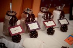 Wedding Themes Winter Hot Chocolate Ideas For 2019 Choclate Bar, Hot Chocolate Bars, Chocolate Flavors, Rustic Wedding, Our Wedding, Wedding Ideas, Wedding Stuff, Wedding Photos, Wedding Favours Bottles