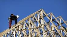 Canada's Goldilocks housing market: 'Balanced and well-behaved,' pickup seen in 2014