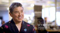 Guy Kawasaki On What Makes A Disruptor