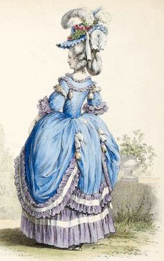 The Sum Of All Crafts: Century Fashion - Modern 18th Century Clothing, 18th Century Fashion, Historical Costume, Historical Clothing, Photo Illustration, Illustrations, Antique Photos, Vintage Photos, Bts Mode