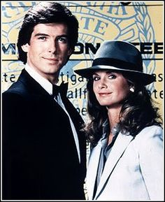 Remington Steele (1982-1987)