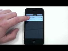 #MoviePlayer reproduce los formatos más habituales. #iPhone #App