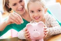 If saving money seems like too hard a task, it's good to start slow. Here are 50 simple ways to save money - start today! Online Data Entry Jobs, Online Writing Jobs, Online Jobs, Family All Inclusive, All Inclusive Vacations, Affordable Honeymoon, Saving For Retirement, Toddler Preschool, Ways To Save Money