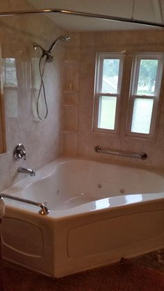 Bathroom Remodel 19 Rockledge Florida Contractor Renovation Company Brevard