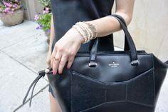 Kate Spade Beau Bag #meandmybeau