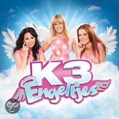Engeltjes - CD K3 of lollipopland