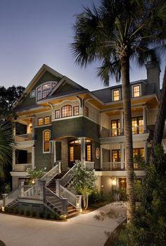 Luxury Homes - Houzz.com Luxury Mansions+Estates #Luxurydotcom