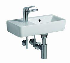 IDO Compact pesuallas - IDO kylpyhuoneet