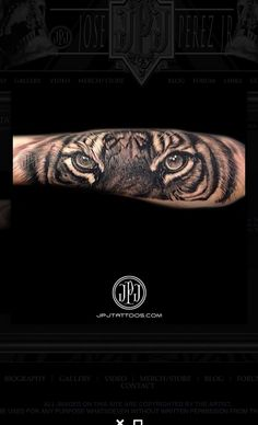 JPJ Tattoos