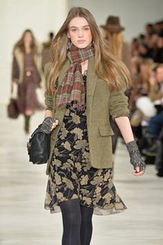 Mode trends herfst winter 2014 2015