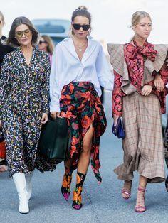 Copenhagen's Coolest Street Stylers via @WhoWhatWearUK