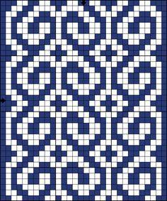 Tapestry Crochet Patterns, Crochet Quilt, Crochet Cross, Weaving Patterns, Crochet Chart, Mosaic Patterns, Filet Crochet, Crochet Motif, Knitting Charts