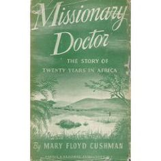 Missionary doctor
