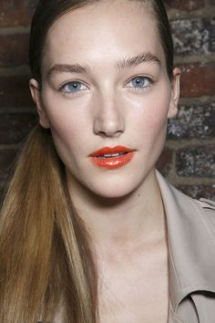 Get Excited for These Spring 2014 Makeup Trends - Daily Makeover
