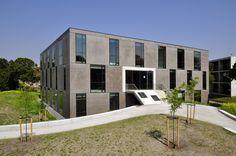 Your Social Breda office building #avhuis