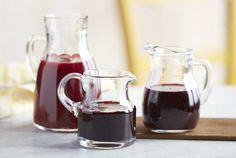 Driscoll's Blueberry Lemon Syrup Recipe | www.driscolls.com