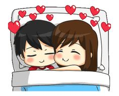 Quotes Discover Jun-kun and Jane-chan lively! Cute Bear Drawings, Cute Couple Drawings, Cute Couple Art, Cute Love Pictures, Cute Cartoon Pictures, Cartoon Pics, Hug Cartoon, Cartoon Drawings, Love Cartoon Couple