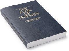 Book of Mormon Readathon. Could alter for a marathon.