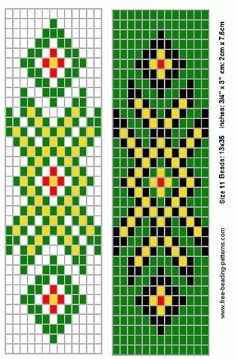 native american beading patterns   barrette-for-native-american-beading-6a3
